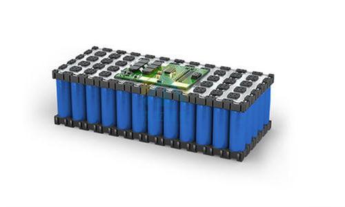 新能源锂电池PACK成组激光焊接工艺