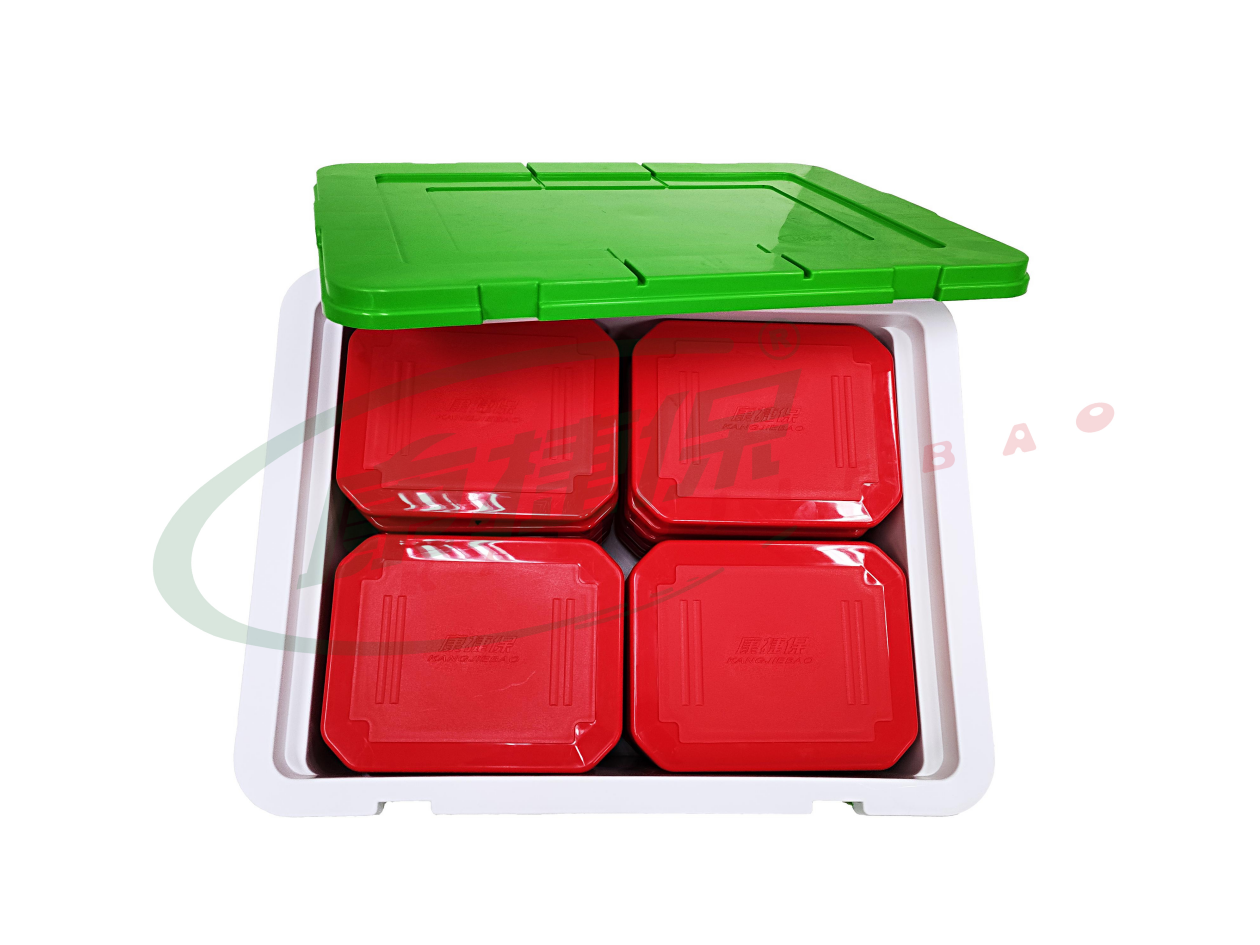 KJB-Z60L学生餐保温箱