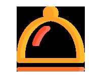 成都米乐福餐饮管理有限公司提供成都盒饭配送,成都快餐配送服务