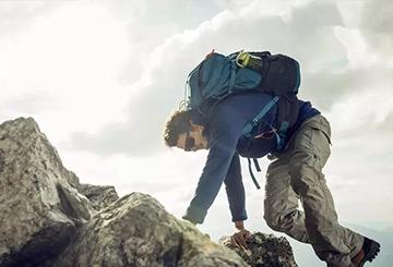 户外课堂 | 登山运动对身体有哪些影响