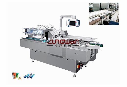 ZHJ-100 多功能自动装盒机