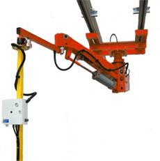 轨道式-硬臂机械手