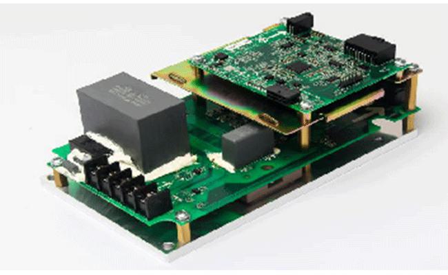 DC/AC辅助电机控制器模块