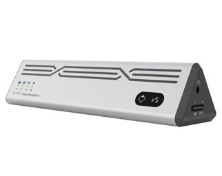 智慧会议系统单元阵列话筒—RJ-ZL30C