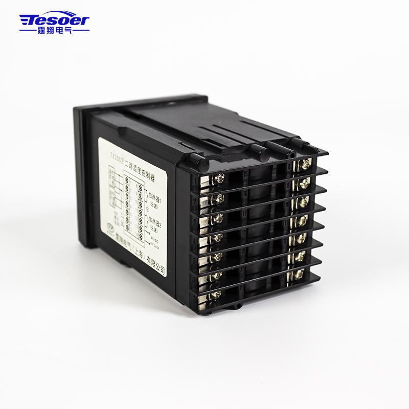 数显温湿度控制器TX2002