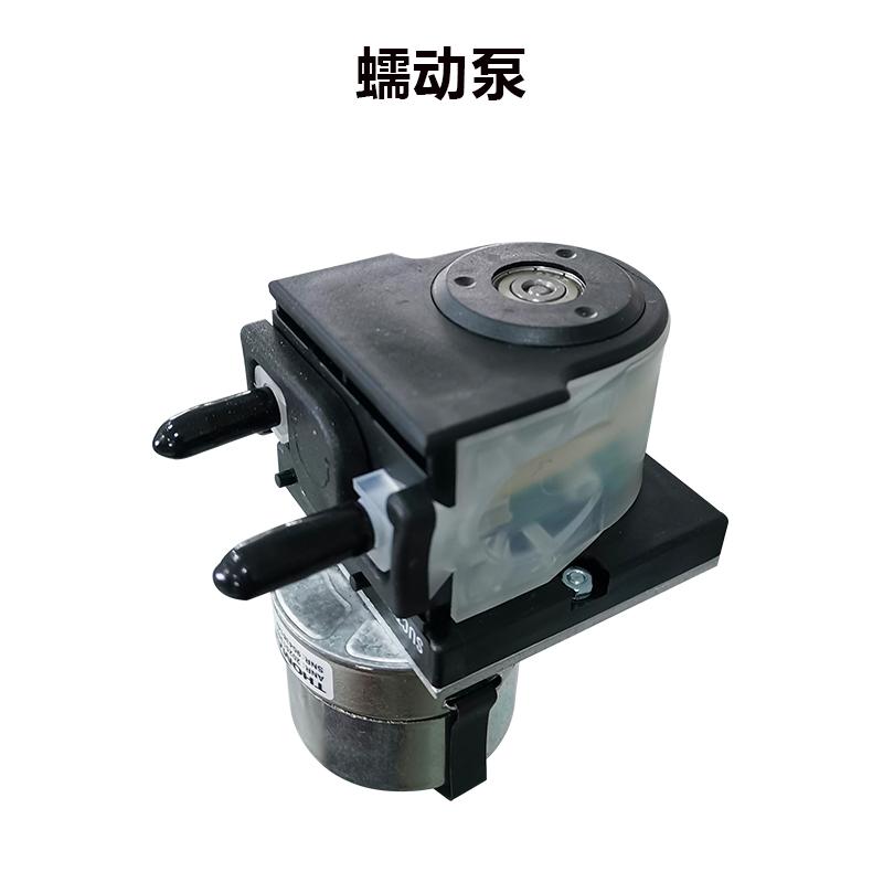 蠕动泵YX-P2025