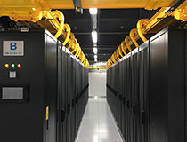 模块化UPS揭开了5G时代数据中心的电能解决方案