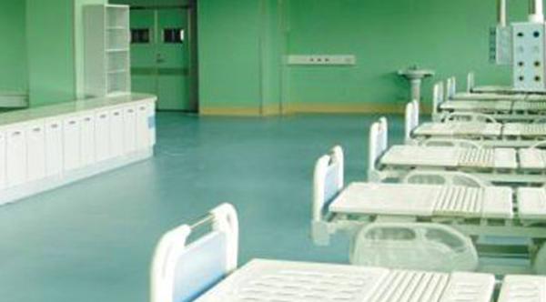 重癥監護室