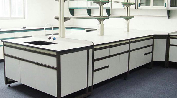 生物實驗室