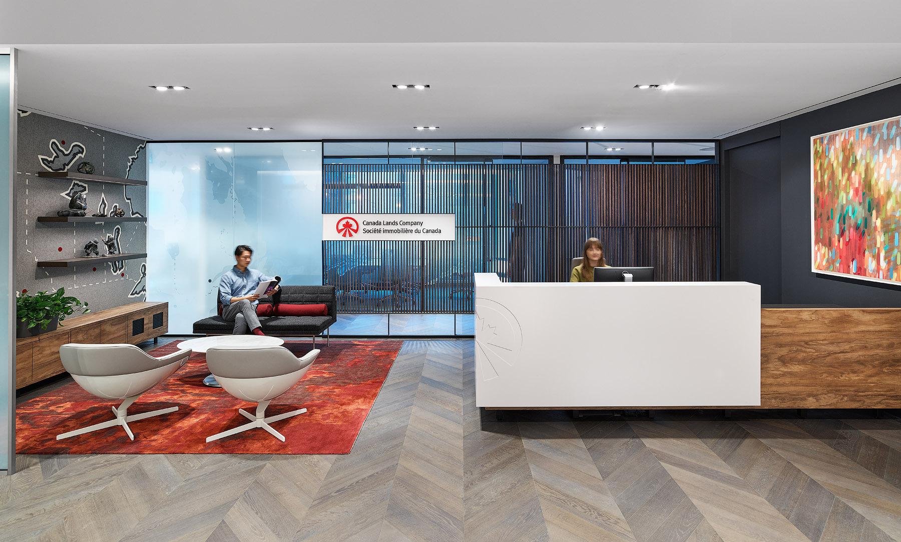 现代简约风格办公室如何设计?