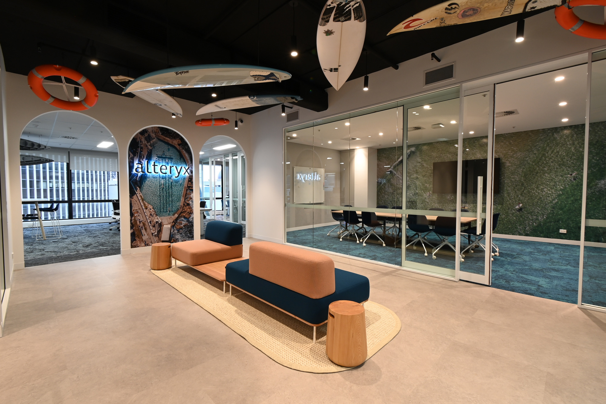什么才是好的办公空间设计?