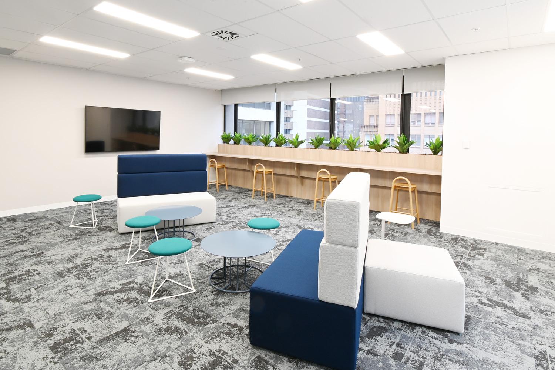 办公空间好的设计