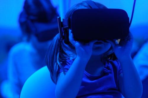 VR 视频