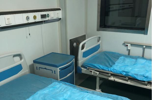什么是高效排风口?医院高效排风口有什么特点?