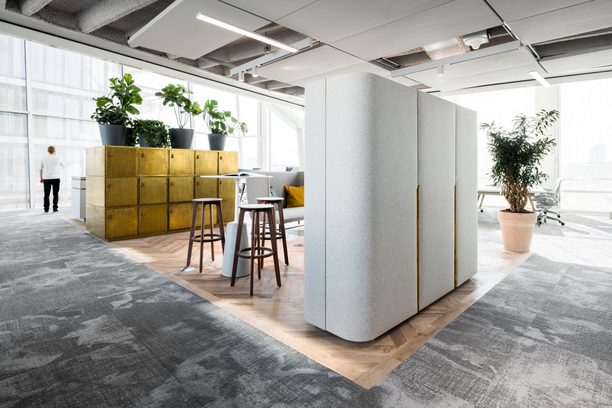上海办公空间设计