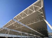 鋼結構工程行業