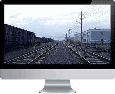 乌鲁木齐铁路相关项目
