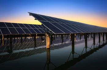 太陽能組件原材料特點