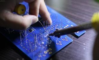 电路板激光焊锡作业的缺陷有哪些?
