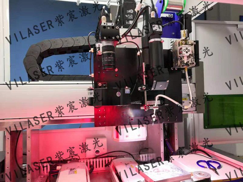 半導體激光焊接系統