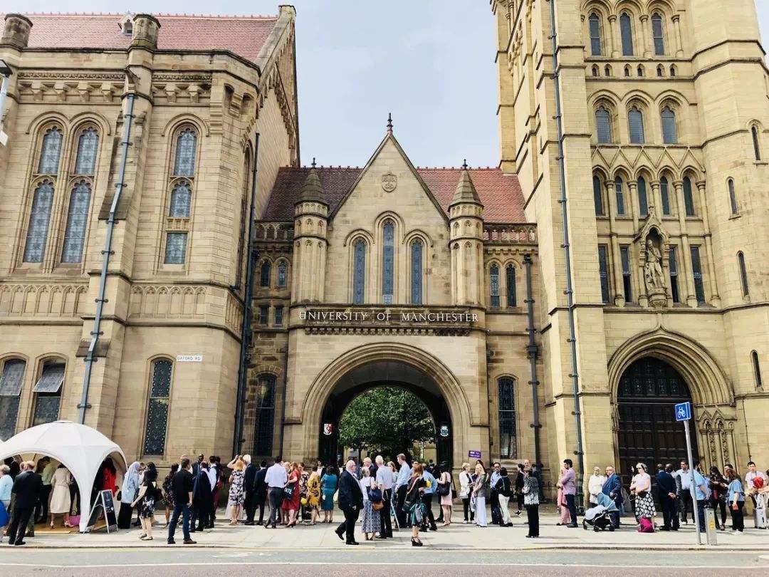 无锡留学立德为帮你分析曼彻斯特环发学院值得去吗?