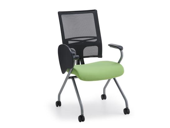 精品 · 钢脚椅