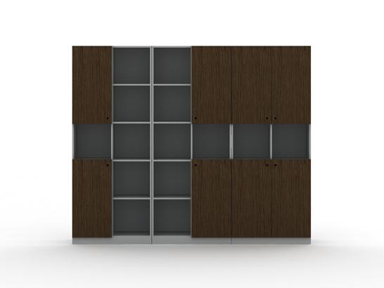 精品 · 铁木柜