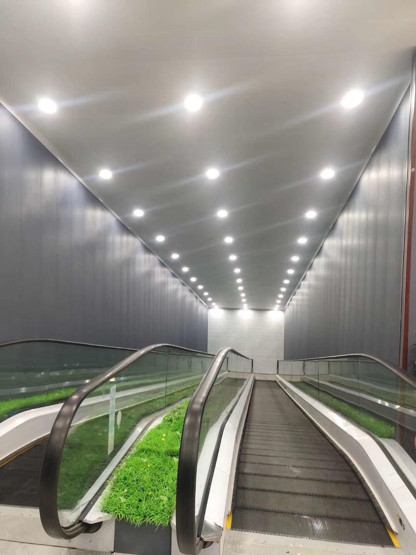 购物中心照明设计
