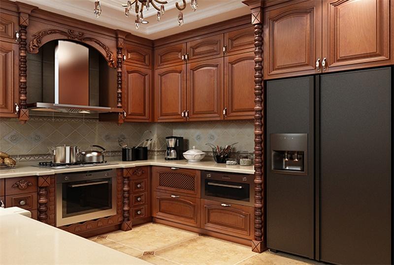 304不锈钢橱柜和普通不锈钢橱柜有什么不一样的地方