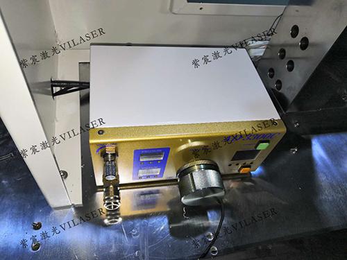激光焊锡机专用稳压器的检检修