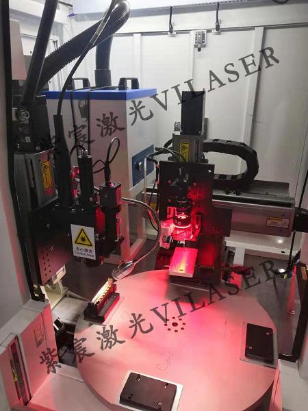 激光焊锡机用的激光有什么能量特性