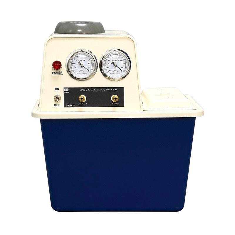 水循环真空泵 SHB-3