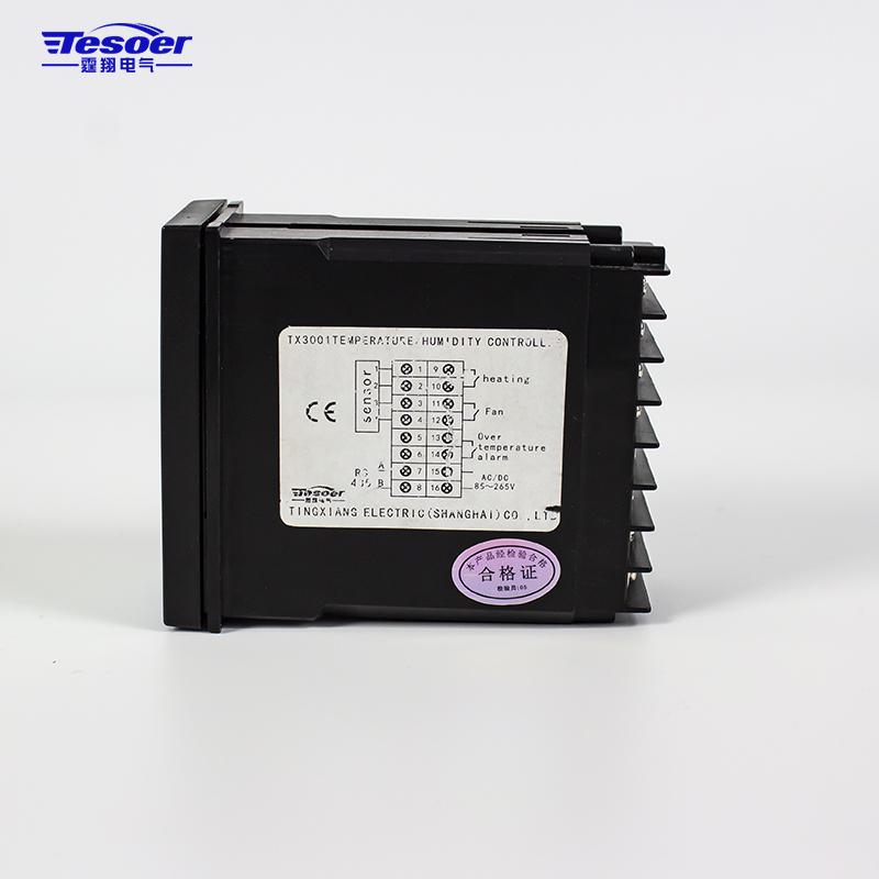 数显温度控制器TX3001
