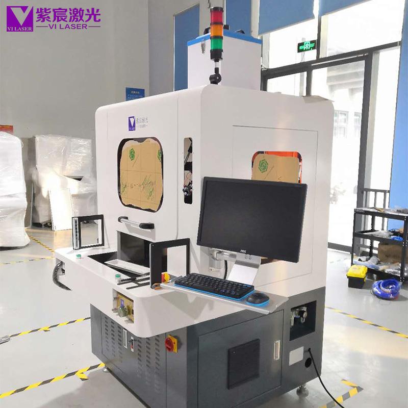 激光线的应用打破塑料焊接技术的局限