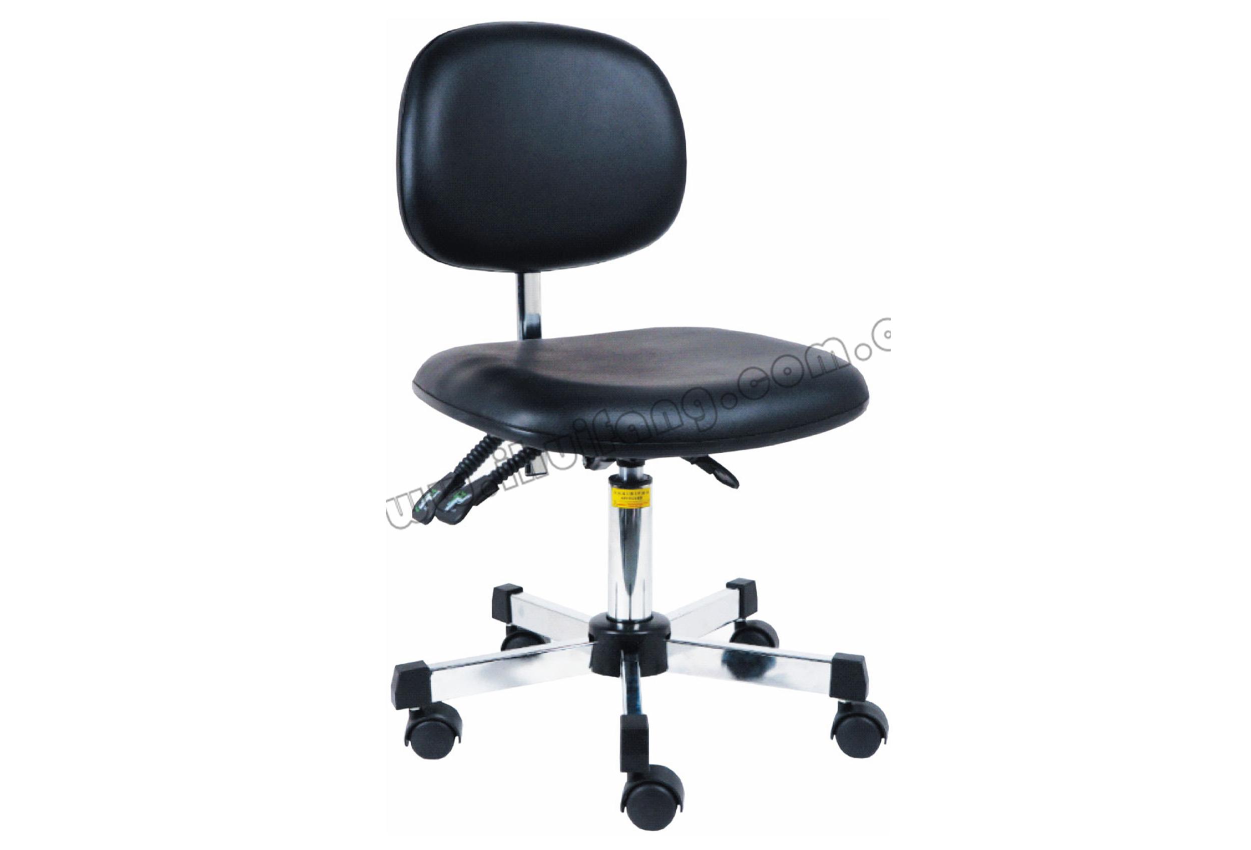 高档型防静电PU工作椅HF-Y-06