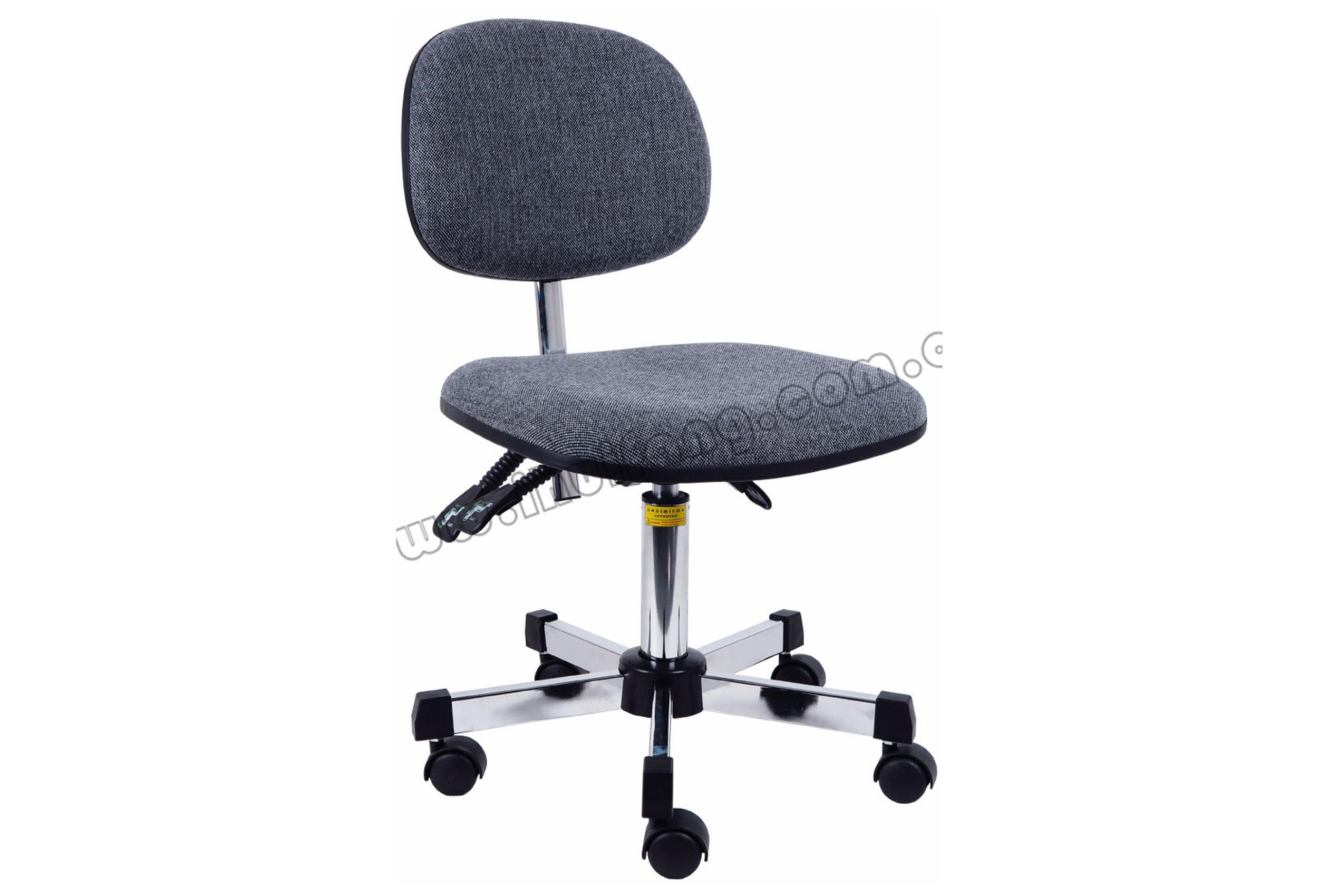 防静电纺织面工作椅HF-Y-09