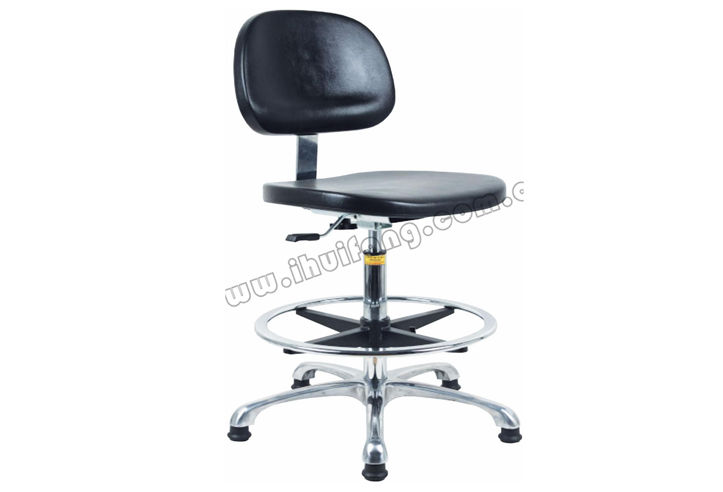 防静电聚氨酯工作椅HF-YH-07G