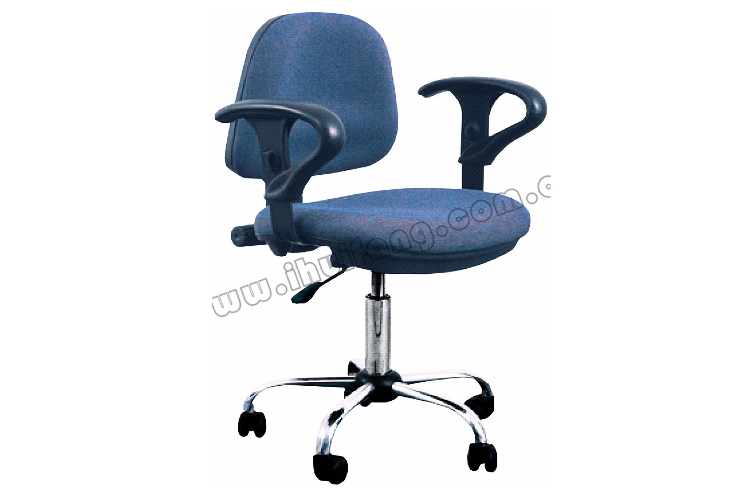 防静电纺织面工作椅HF-Y-10B