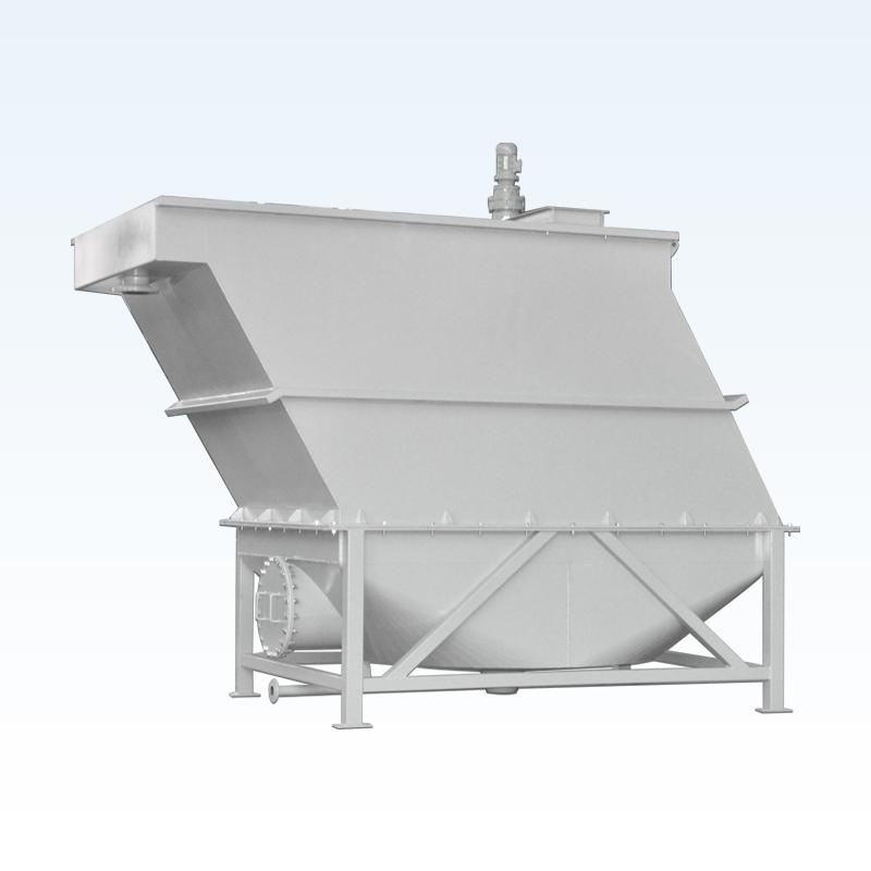 LST2-Lamella clarifier