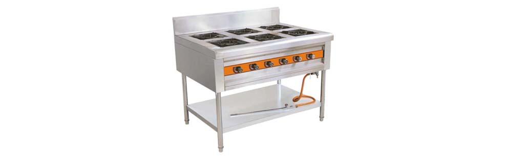 厨房设备的保养维修