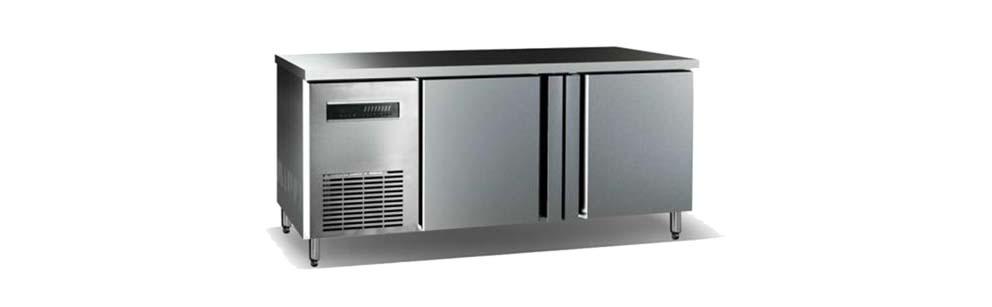 厨房设备管理制度