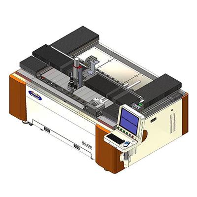大幅面激光切割机
