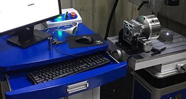 激光打标机都有哪些产品的应用