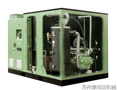 寿力空压机LS160-280「康成信」
