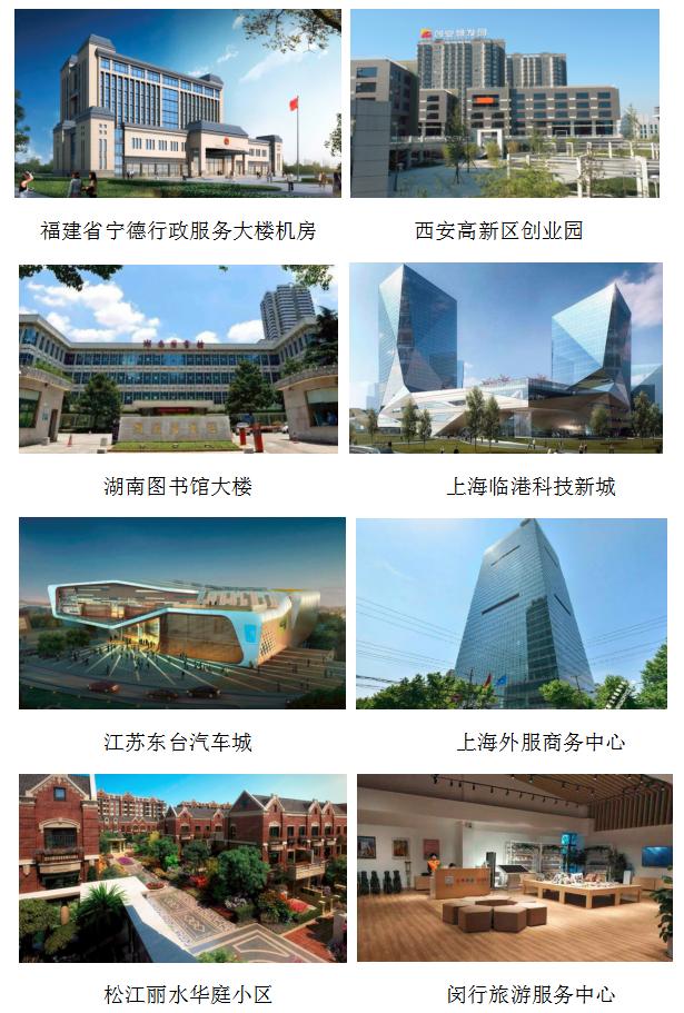 上海贵族BARON典型项目