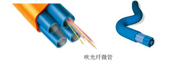 气压式光纤系统