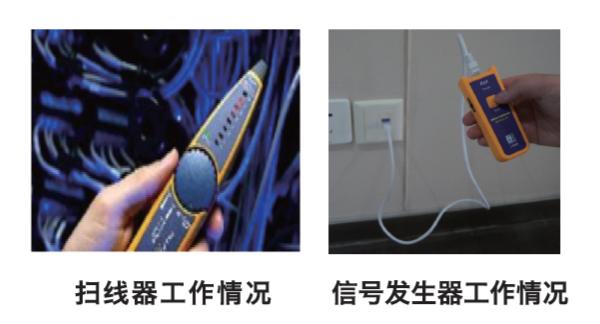 智能导航电子配线架管理系统