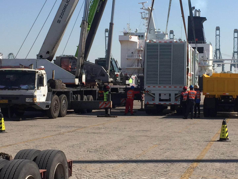工程设备项目运输 楚基物流大件运输