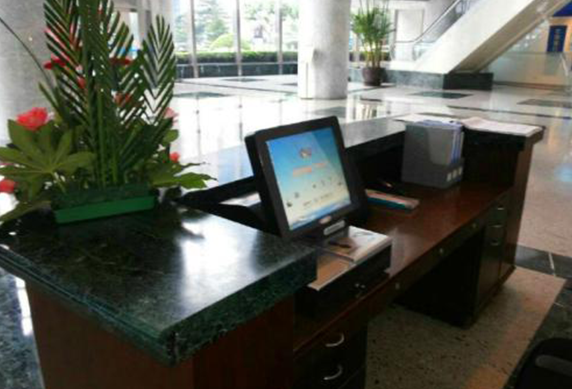 访客系统,访客预约系统