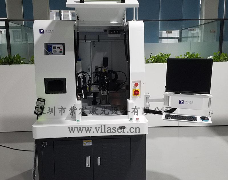 激光焊接加工设备正改善我们的生活质量